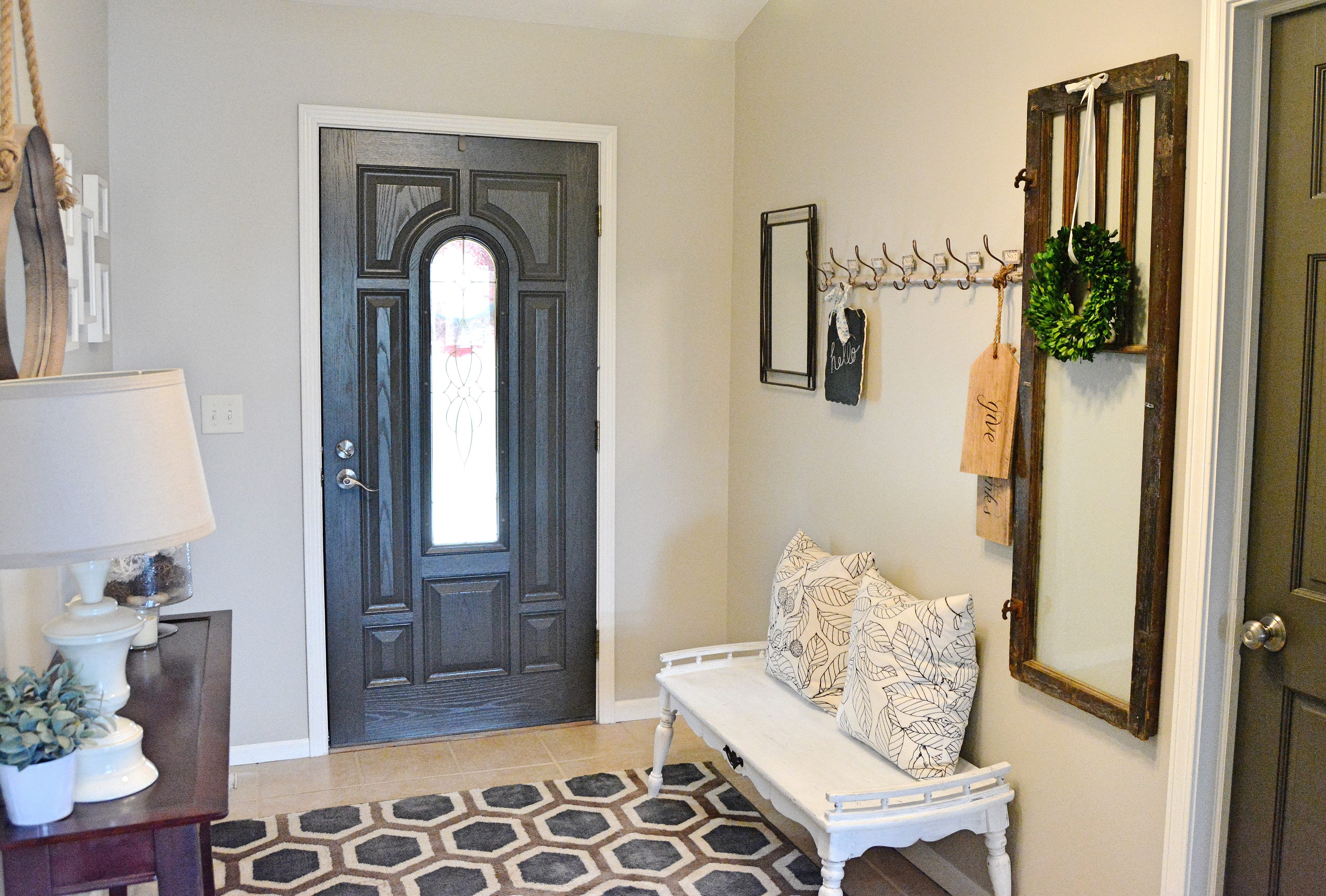 entryway project2