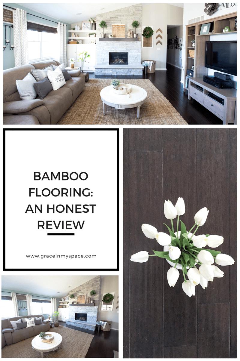 Bamboo Flooring_ An Honest Review