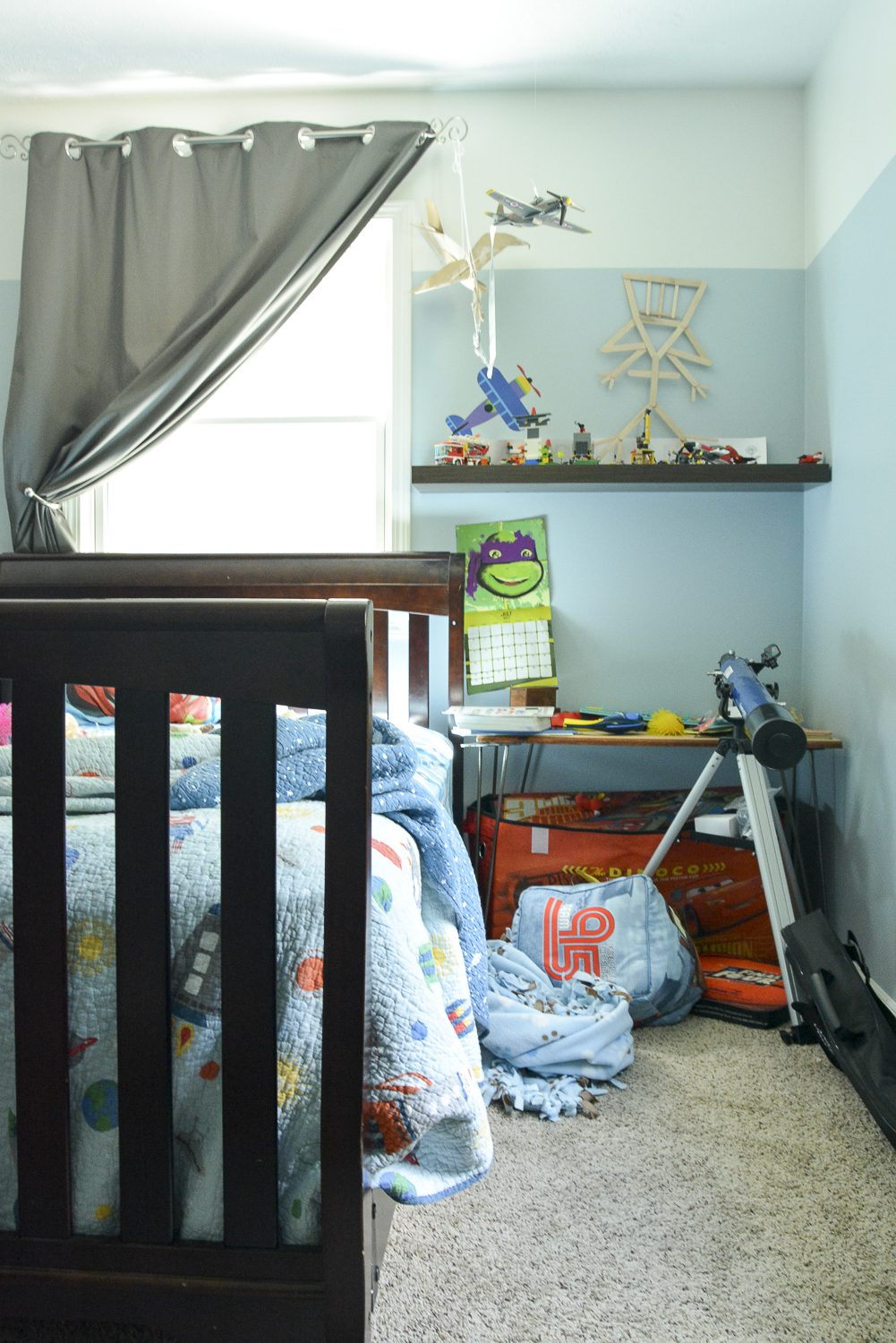 Before Side- Big Boy Room www.graceinmyspace.com
