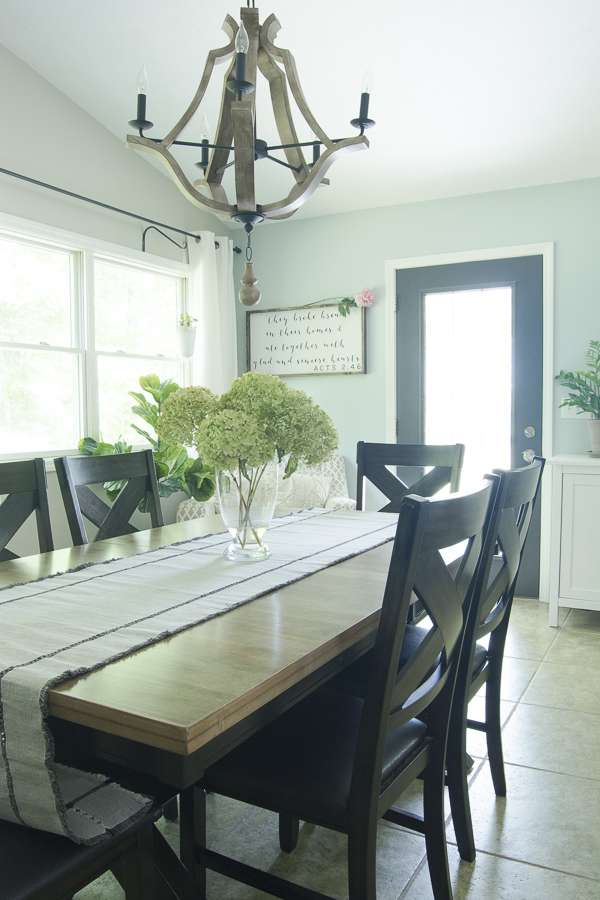 How To Update Your Wood Dining Table Grace In My E