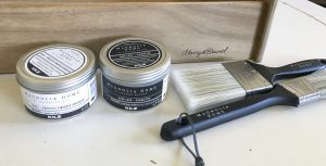 Chalk Paint by Magnolia Home: A DIY Experiment