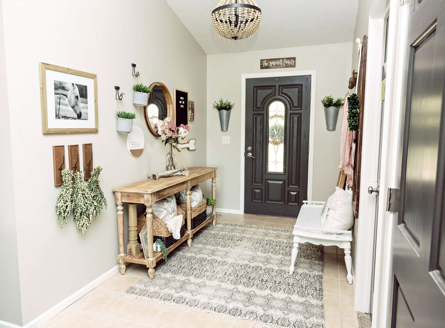 A Style Guide for the modern farmhouse designer. | Grace In My Space