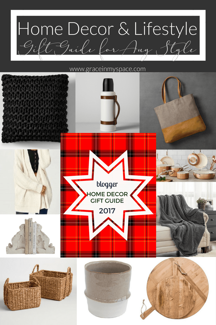 If you're looking for the perfect gift regardless of style preference then make sure to browse this fabulous blogger guide full of Christmas gift ideas!