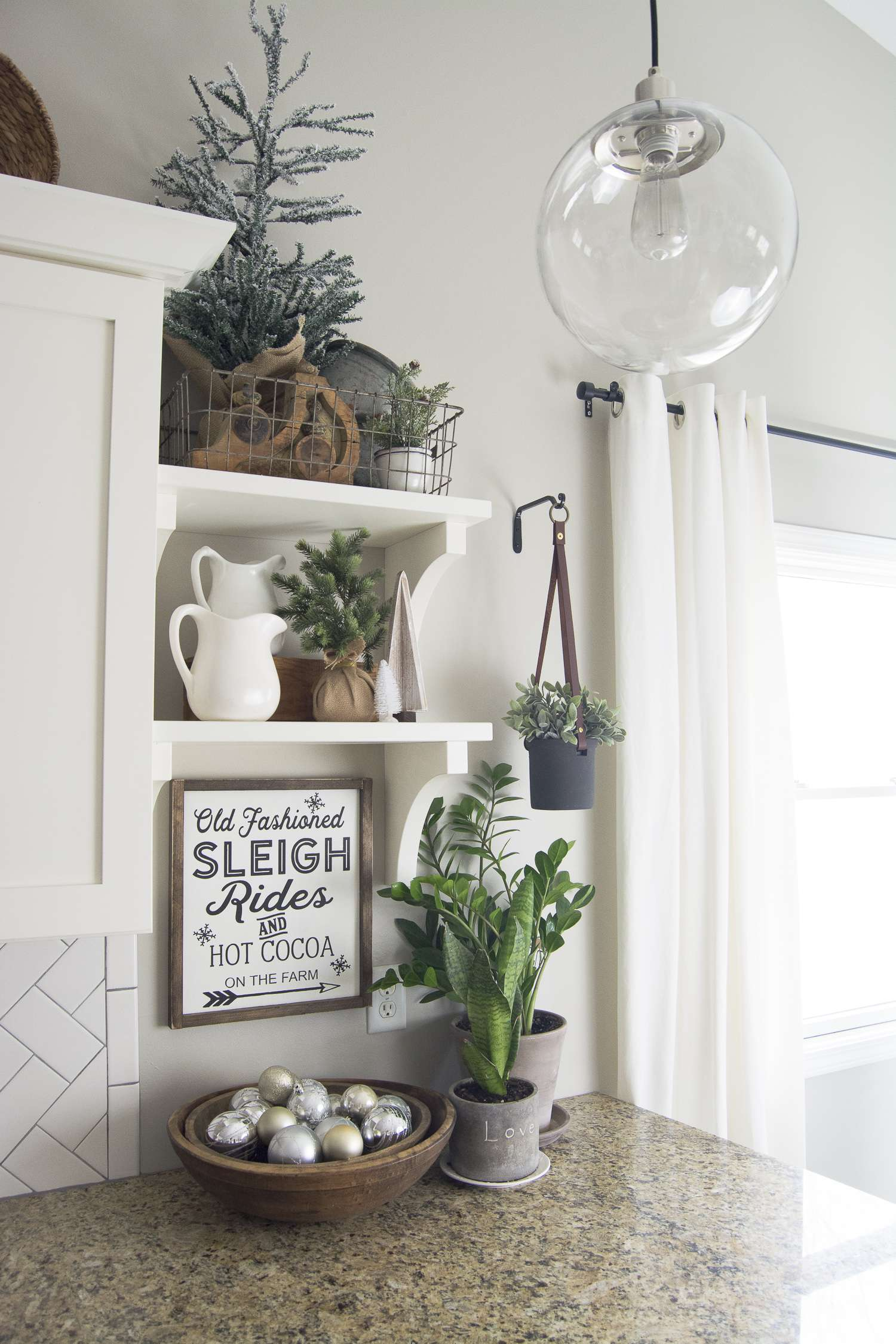 Cozy Christmas Home Tour | Merry & Magical | Grace In My Space