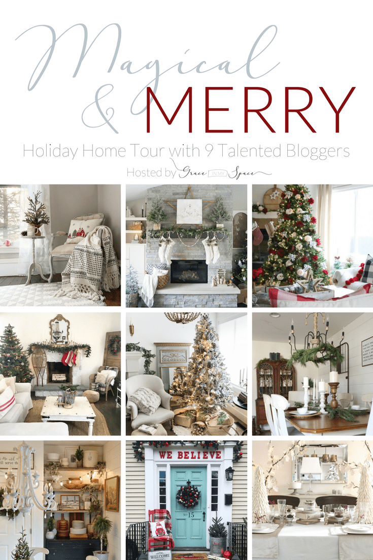Christmastime Should Be Cozy And Filled With Joy. Join Me For My Cozy  Christmas Home