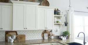 Spring Kitchen Decor | Easy Ways to Beautify Your Kitchen For Spring