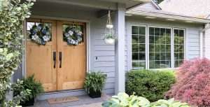 How to Create a Welcoming Summer Entryway | Entryway Design Ideas