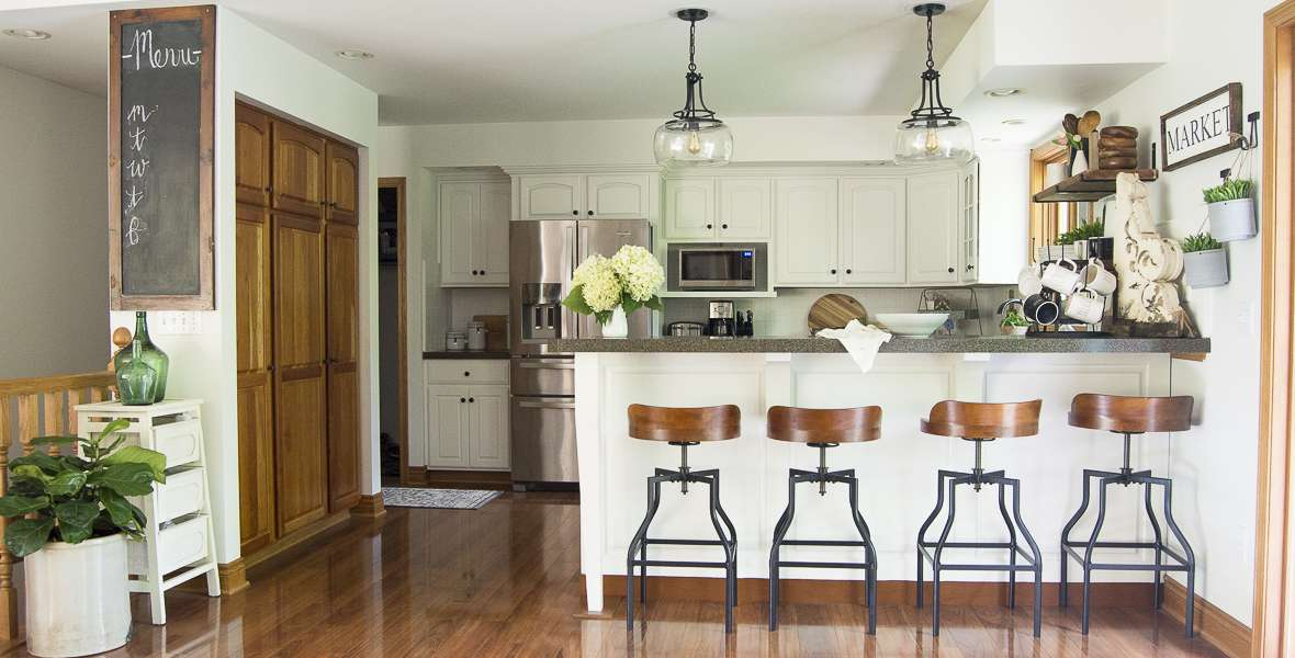 Kitchen Remodel on a Budget | The Reveal