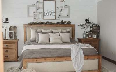 Cottage Farmhouse Style | Home Inspiration