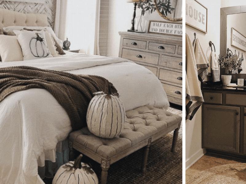 Farmhouse Style Decor | Home Inspiration