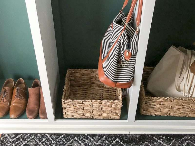 4 Must Haves for Small Mudroom Design Plans