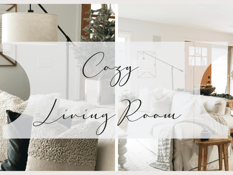 Cozy Living Room Ideas for the Hygge Home