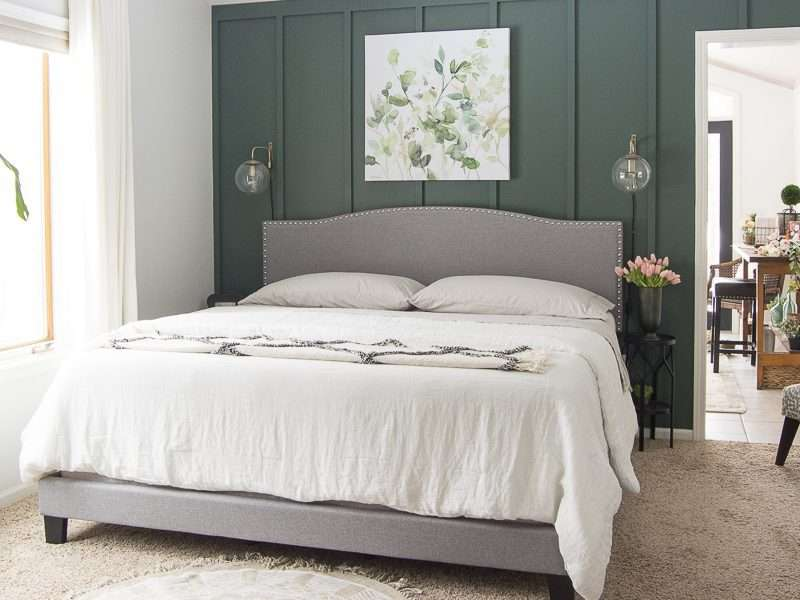 Cozy Bedroom Ideas for Spring