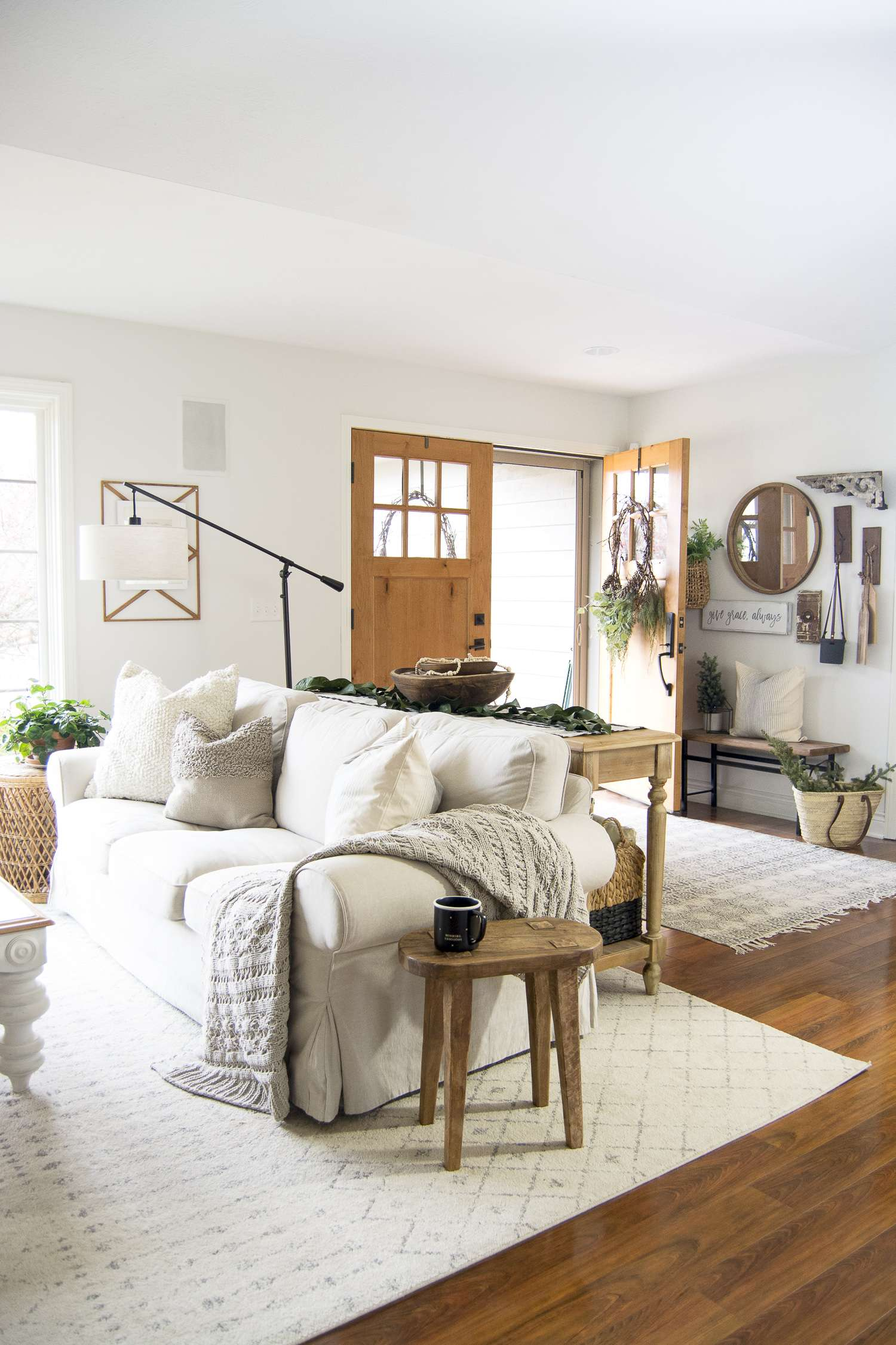 Cozy Living Room: Cozy Living Room Ideas For The Hygge Home