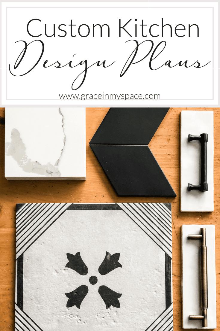 Peachy Custom Kitchen Design Plan Grace In My Space Download Free Architecture Designs Scobabritishbridgeorg