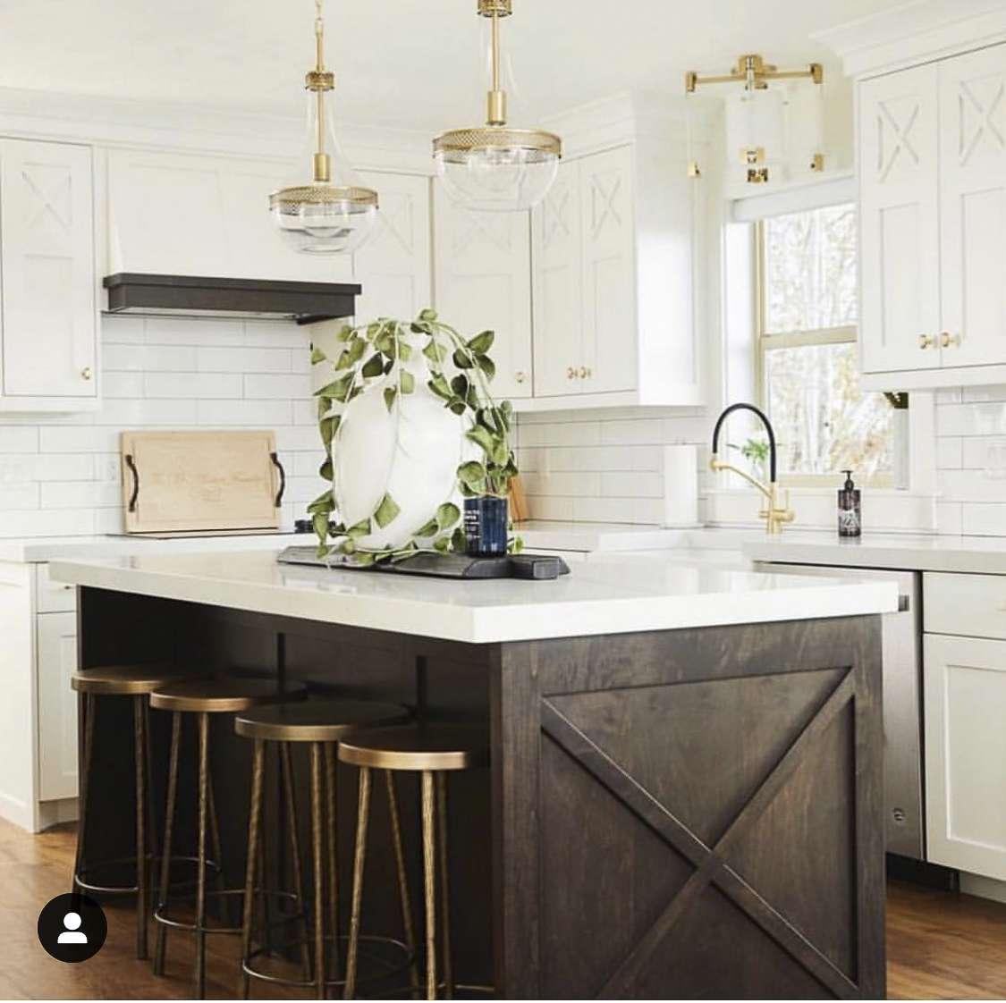 Custom Kitchen Design Plan Grace In My Space