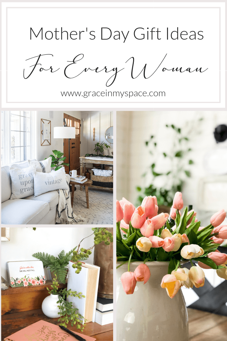 Cute Mother S Day Gifts For Every Woman Grace In My Space