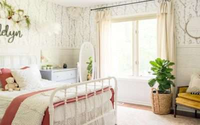Girls decor should cater to each girl's personality! Here are tips for girls room decor and ideas for beds for girls that can easily suit personal style.