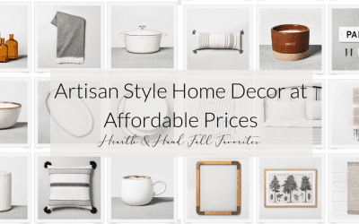 Artisan decor