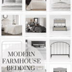 Modern Farmhouse Bedding Tips and Tricks