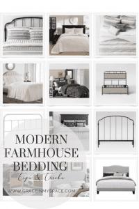Modern Farmhouse Bedding Tips and Tricks