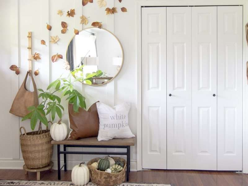 Painting Interior Doors with a Paint Sprayer