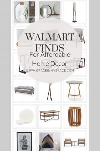 Modern Walmart Home Ideas
