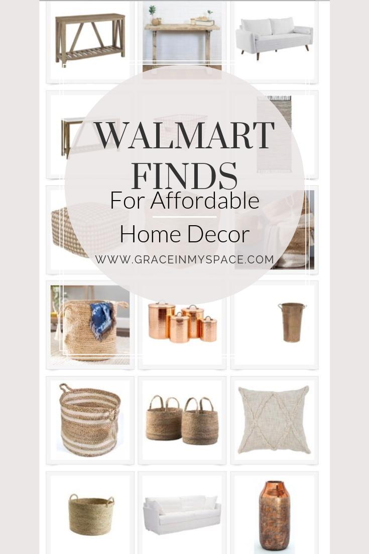 Walmart shopping guide