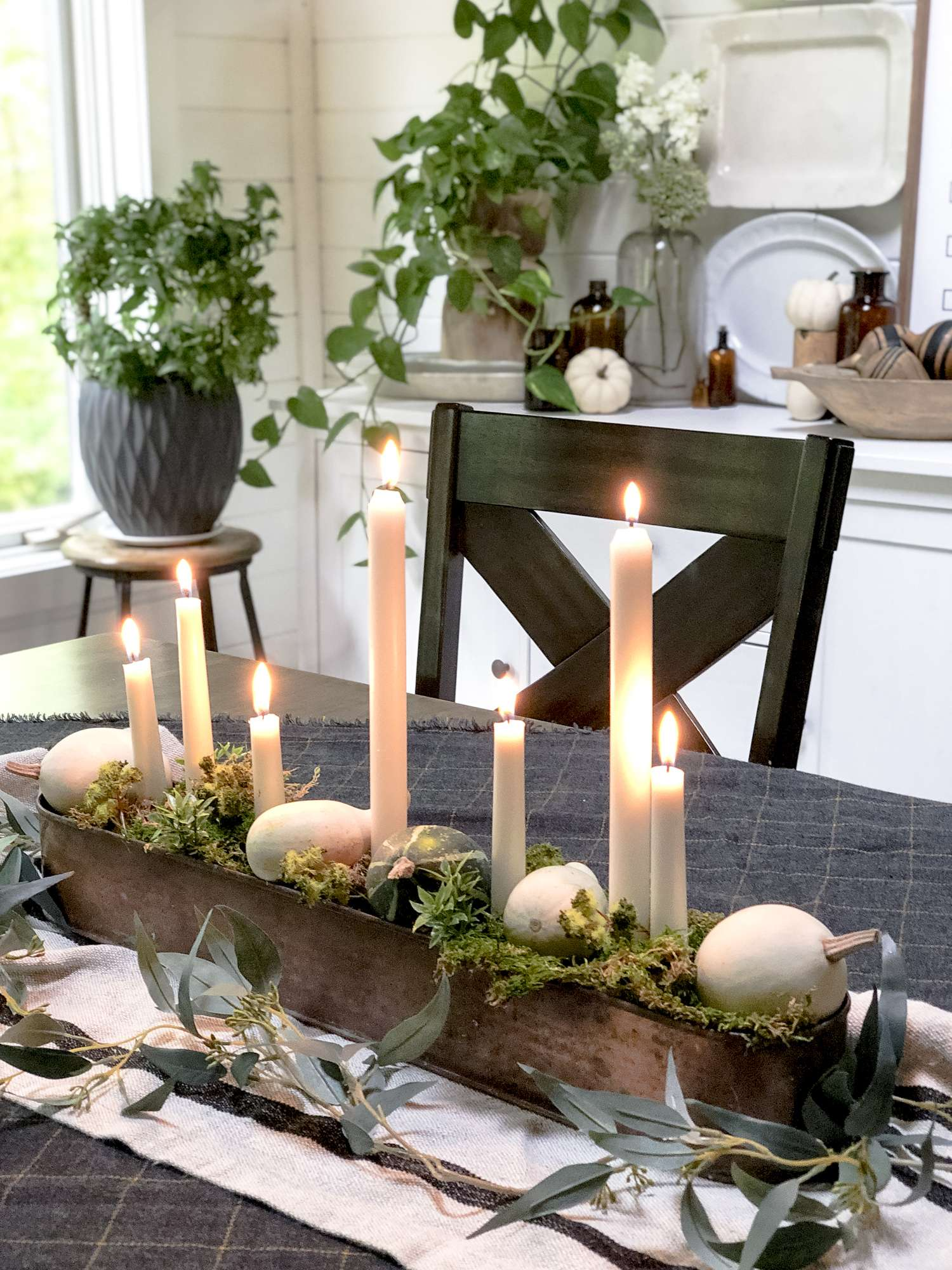 DIY Candelabra Tutorial
