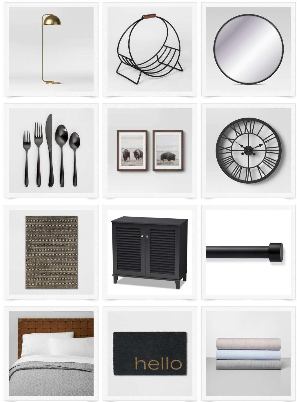 Mid Century Modern Design Style