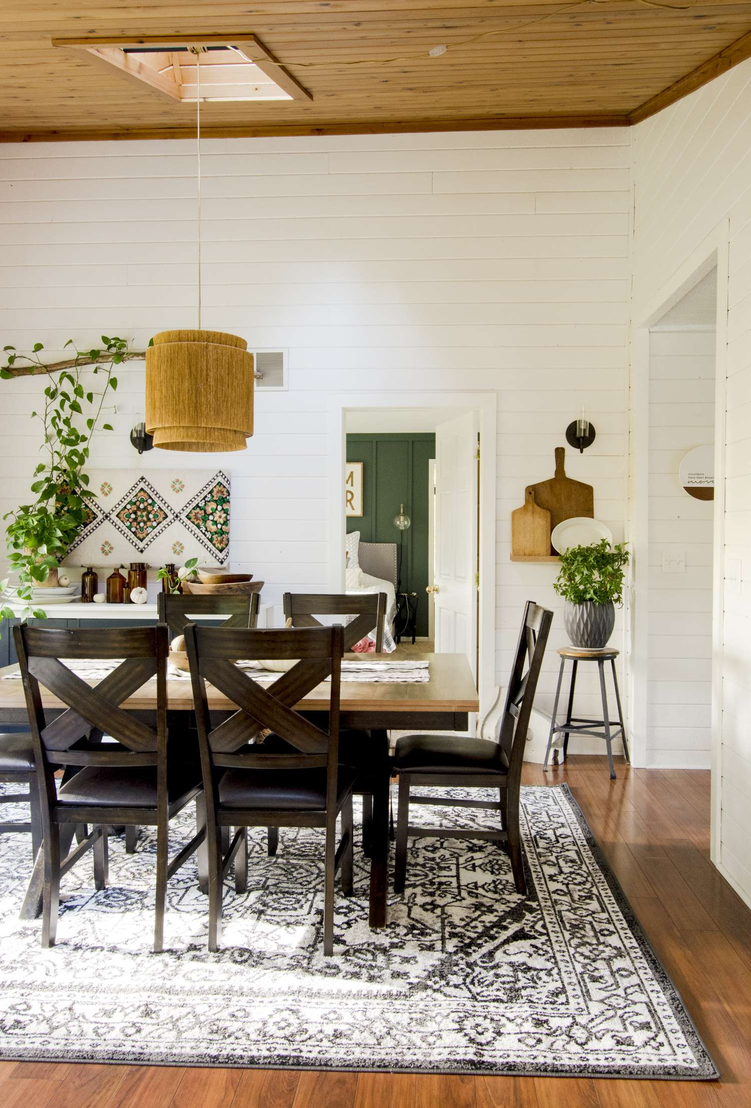 20 Farmhouse Kitchen Table Sets For Any Budget Grace In My Space