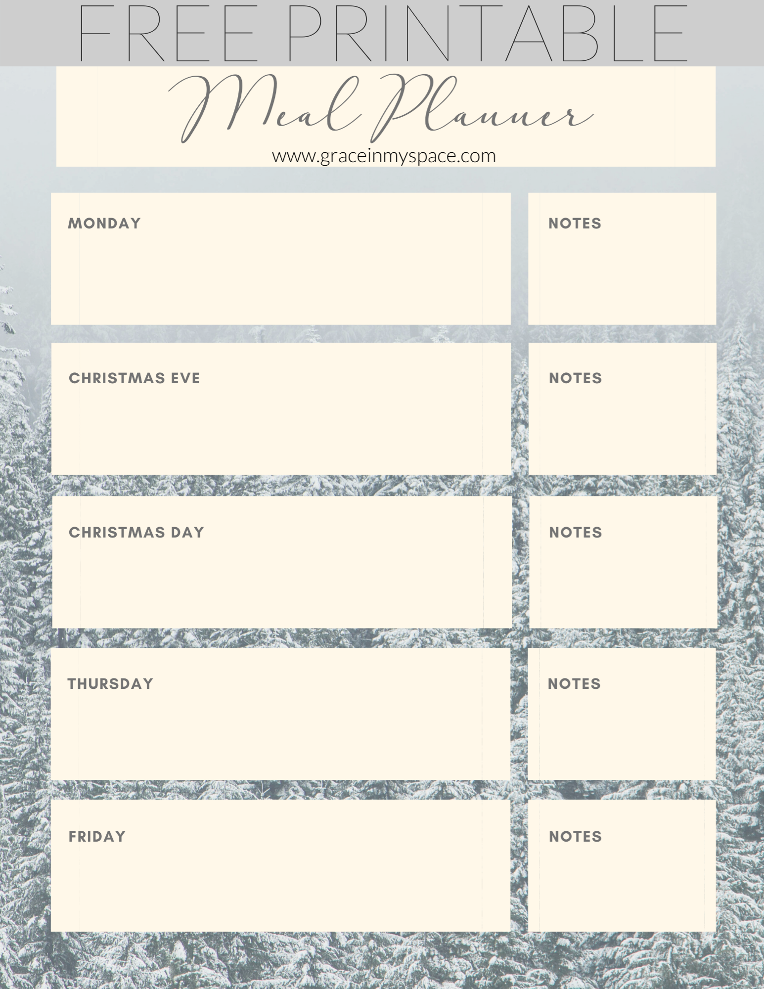 The holiday season is crazy enough without adding 100 items to your to-do list! These 3 simple Christmas preparations are all you need to be a 5 star host.