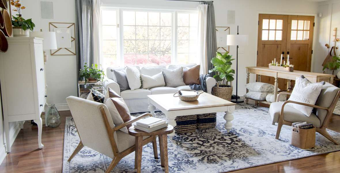 Family Friendly Affordable Designer Rugs