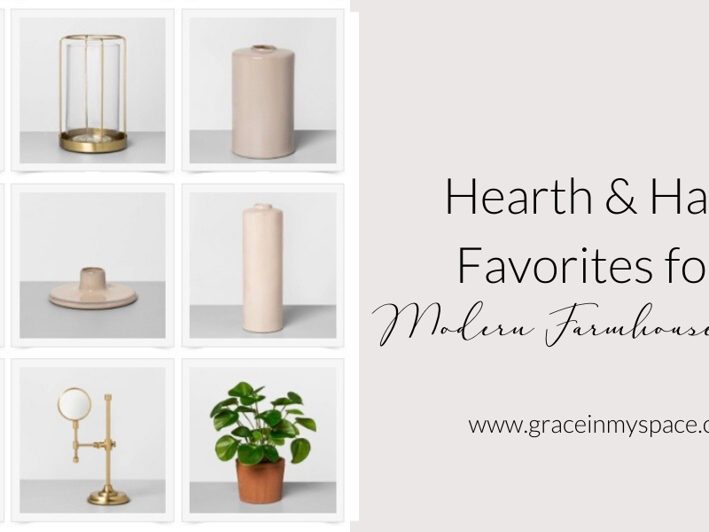 Hearth & Hand Winter Line Favorites