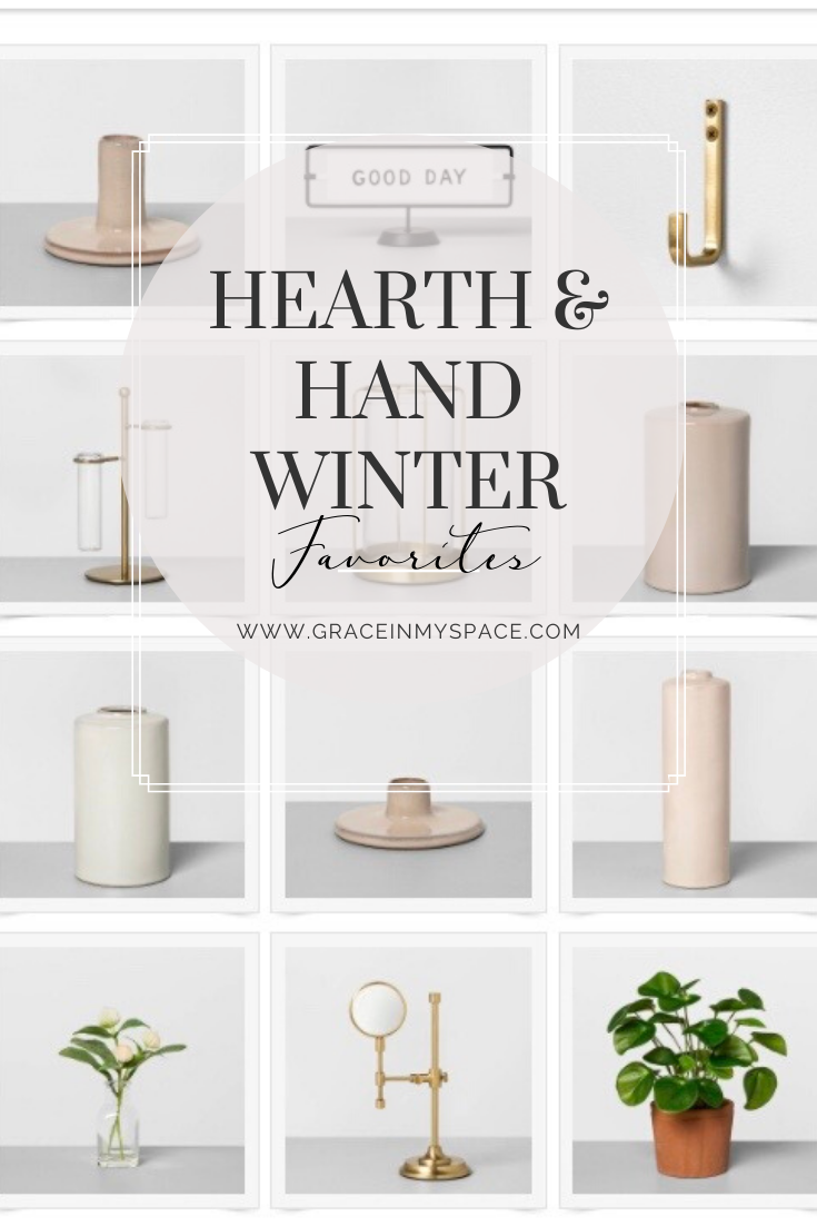 Hearth and hand winter favorites