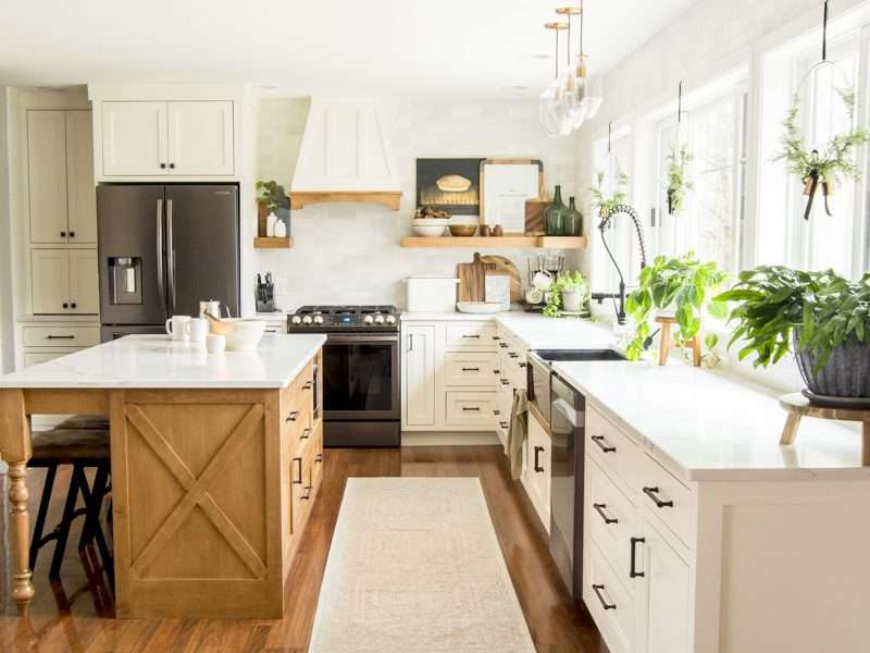 Kitchen Planner for Beautiful & Functional Design