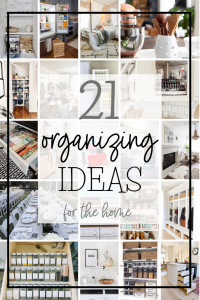 Do you need a life organizer for your home? Learn simple techniques to declutter your life with these effective whole home organization ideas!