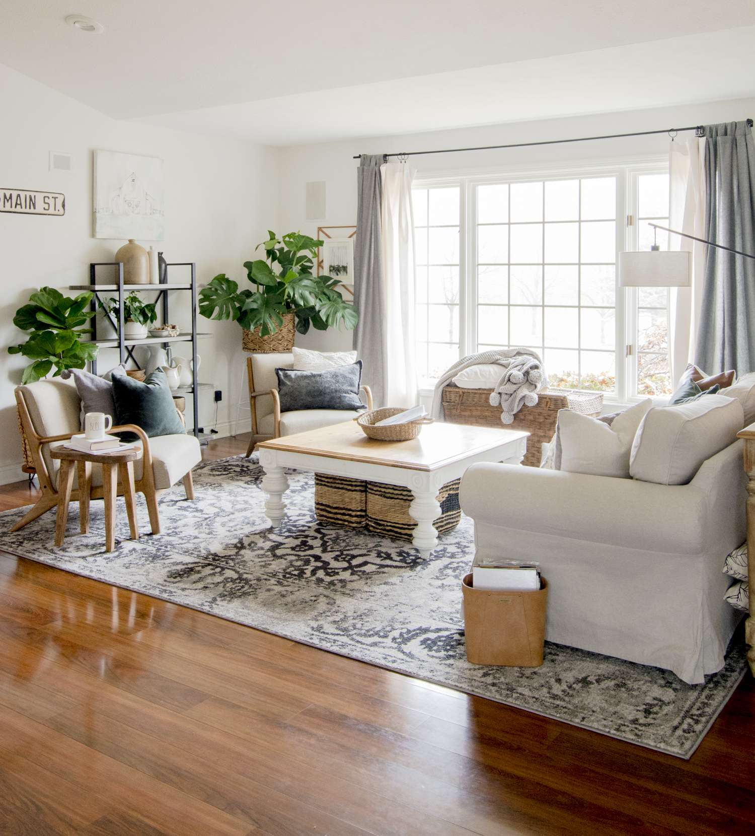 How to Create a Cozy Home with Layers