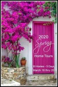 30 Spring Home Tours