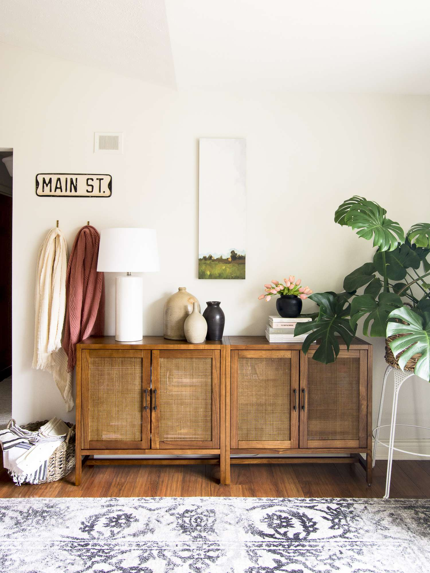 Sorren storage cabinet look for less.
