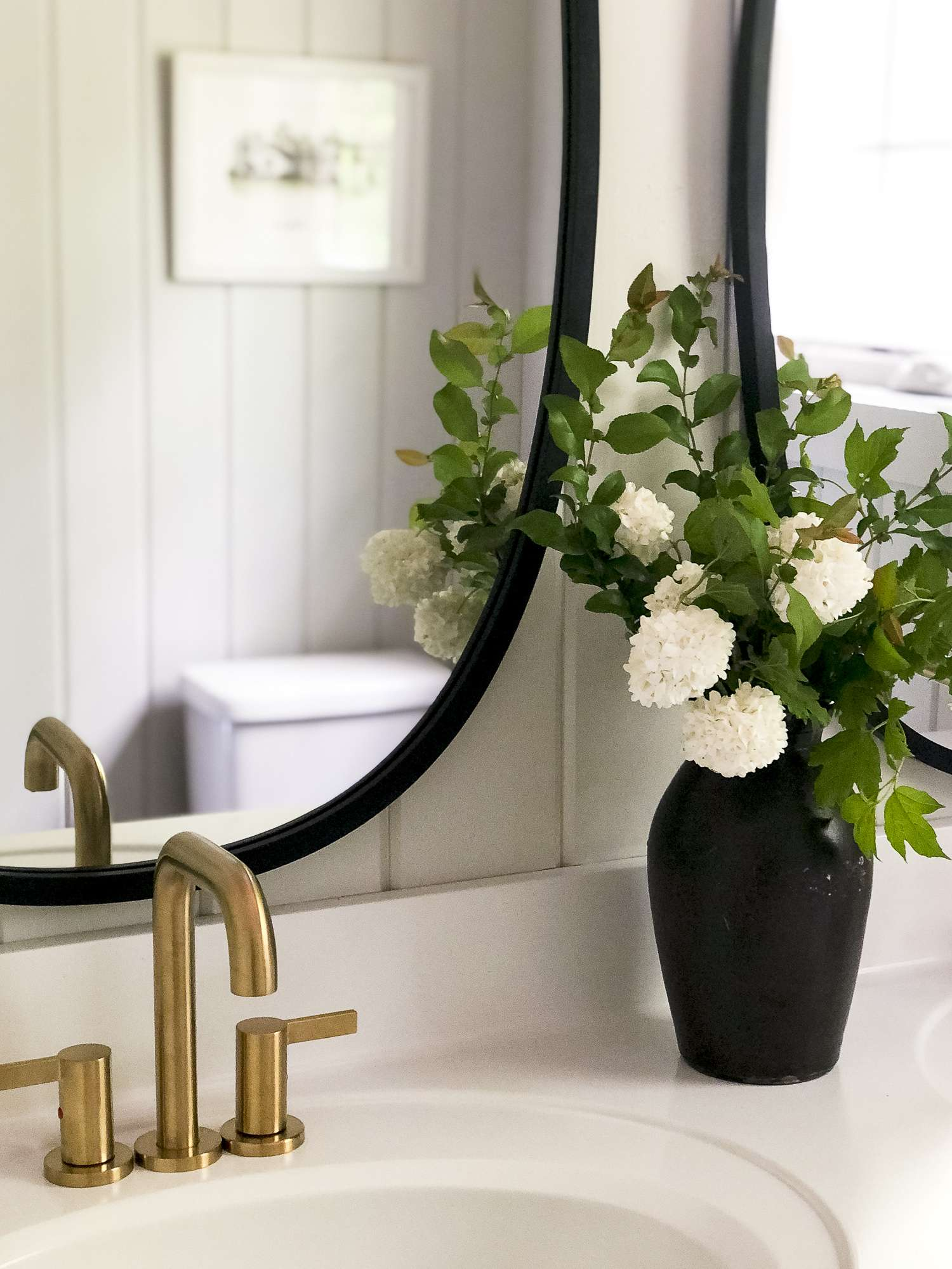 Affordable brass faucets.