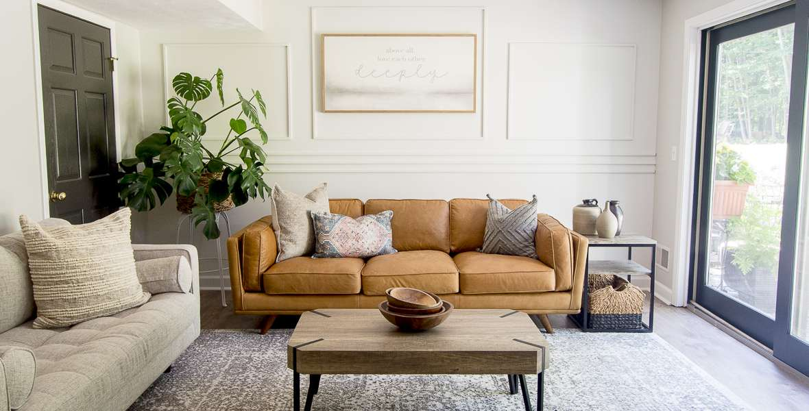 Large Abstract Wall Art for the Everyday Home