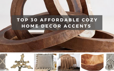 Cozy Home Decor Ideas for Any Season