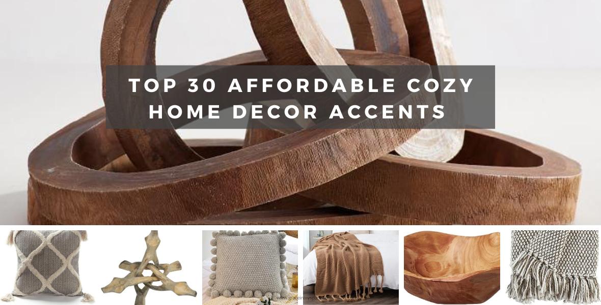 Cozy Home Decor Ideas for Any Season