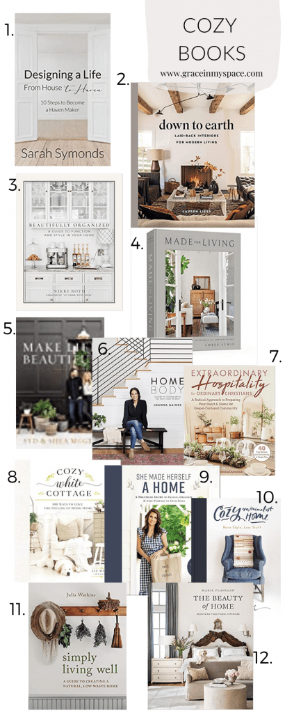 12 Cozy Home Ideas to Create Your Haven
