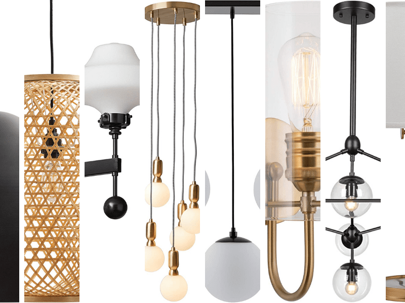 Affordable Decorative Lighting for the Modern Home