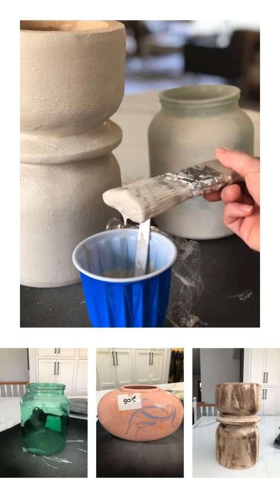 DIY pottery hack