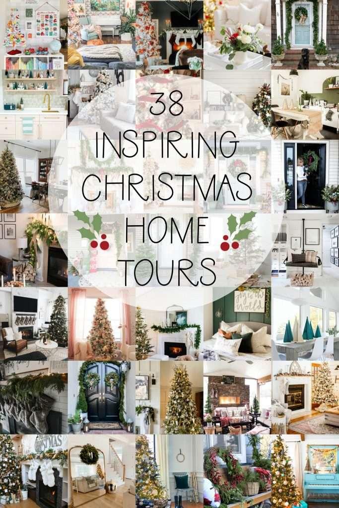 38 Inspiring Home Tours