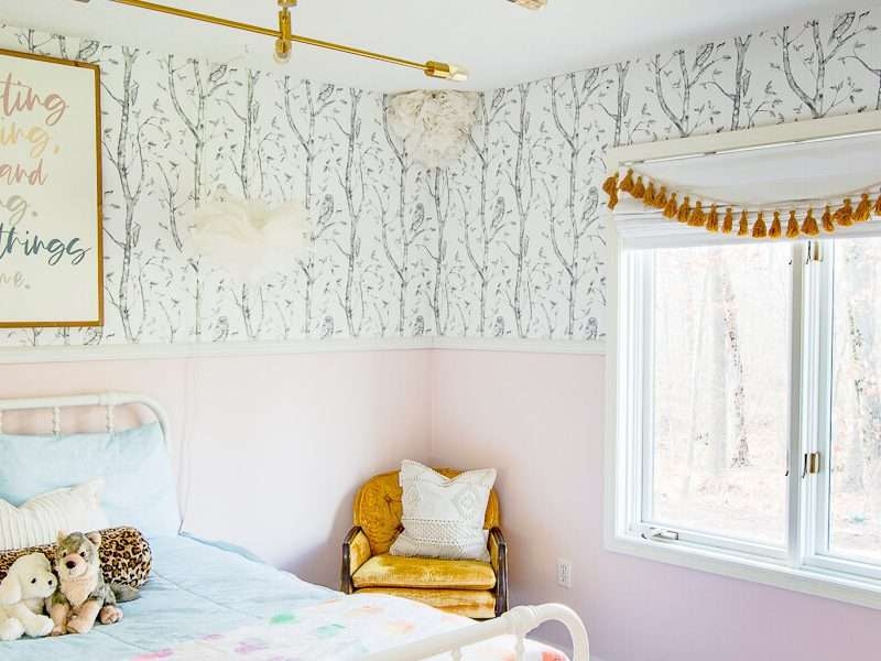 How to Paint a Room Fast in 5 Simple Steps