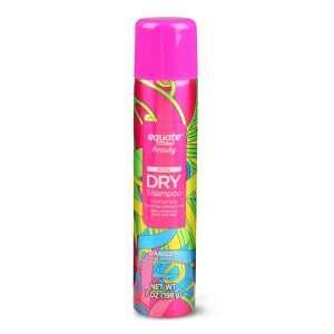 Equate Dry Shampoo